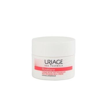 Uriage URIAGE Roseliane Anti-Redness Rich Cream 50 ml Renksiz